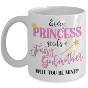 princess-godmother-coffee-mug