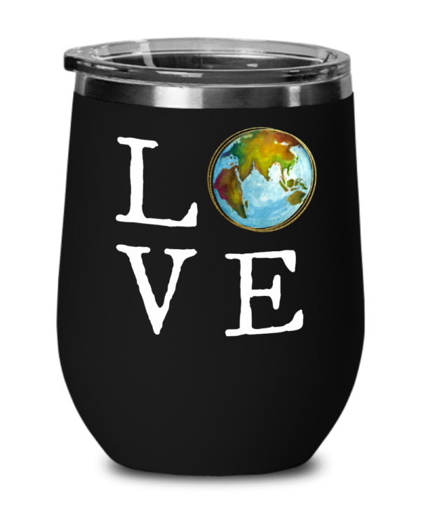 nature lover-wine-tumbler