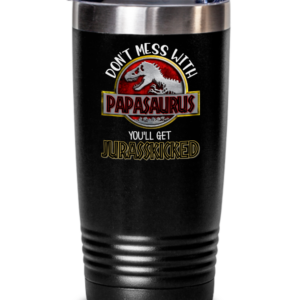 papasaurus-tumbler
