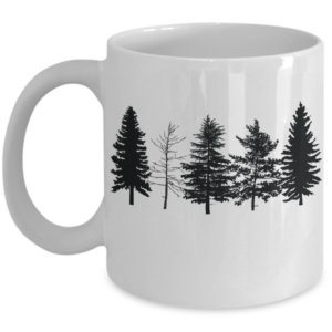 cute-pine-tree-coffee-mug