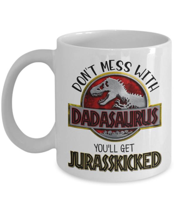 dadasaurus-mug