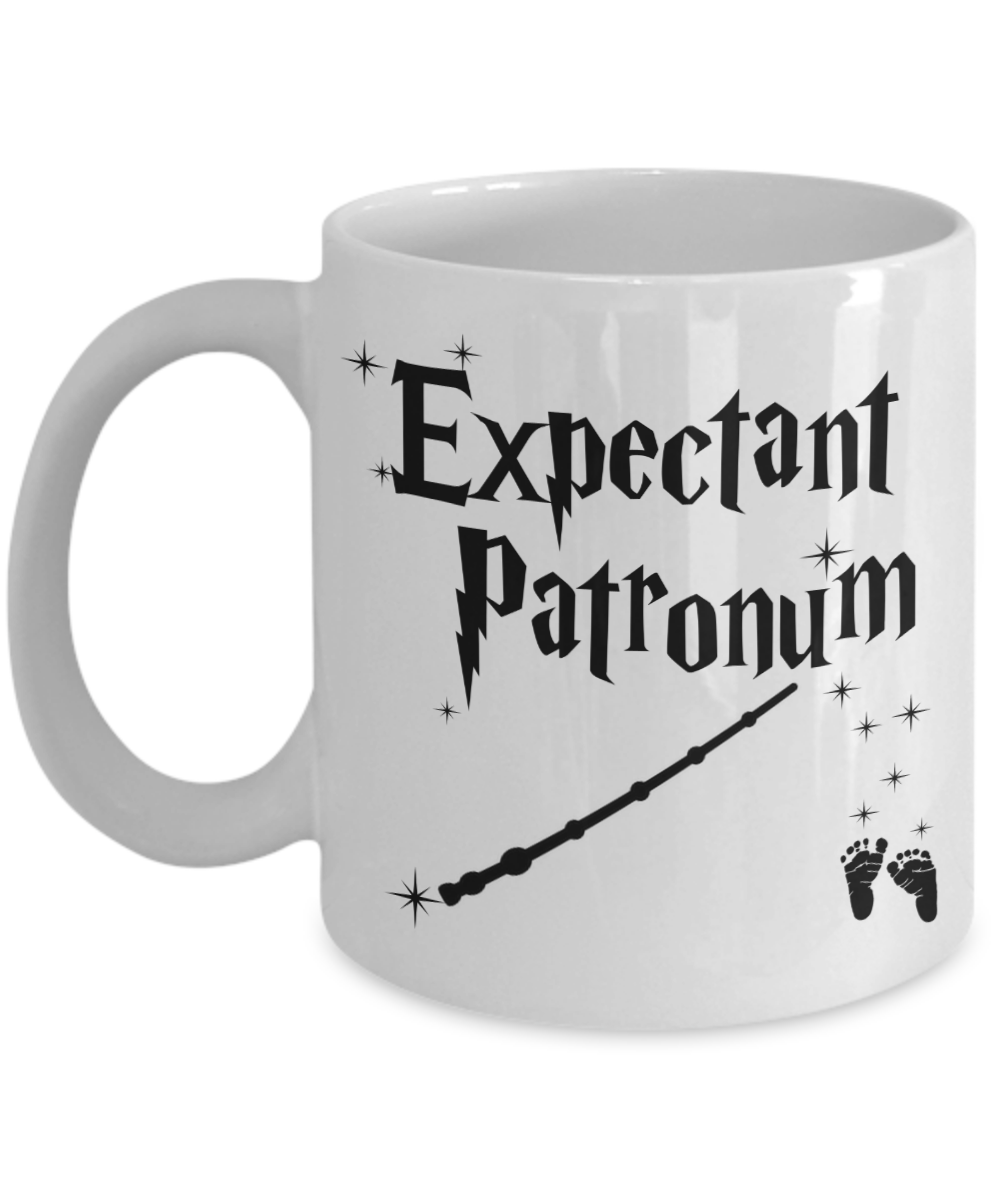Expectant-Patronum-mug