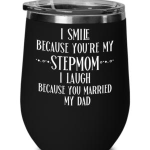 Funny-Stepmom-wine-tumbler