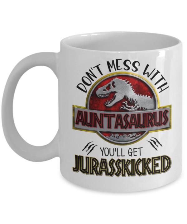 auntasaurus-mug