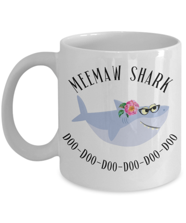 grandma-shark-coffee-mug