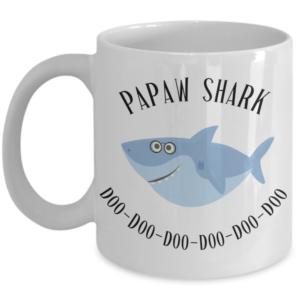 grandpa-shark-coffee-mug