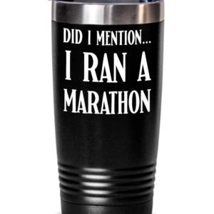 marathon-tumbler