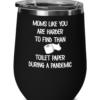mom-pandemic-wine-tumbler