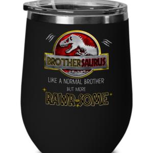 brothersarus-rawrsome-wine-tumbler