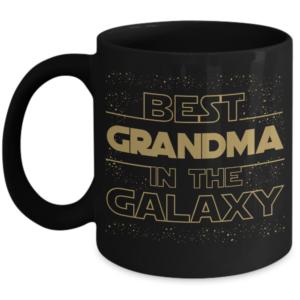 Best-Grandma-In-The-Galaxy-Coffee-Mug
