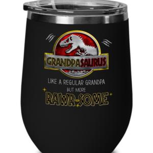 grandpasarus-rawrsome-wine-tumbler