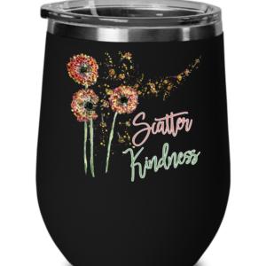 Scatter-kindness-wine-tumbler-
