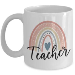 Teacher-boho-coffee-mug