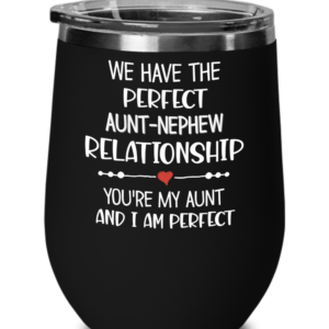 aunt-nephew-relationship-wine-tumbler