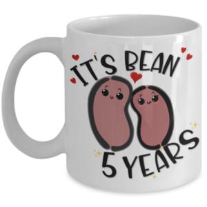 its-bean-5-years-mug